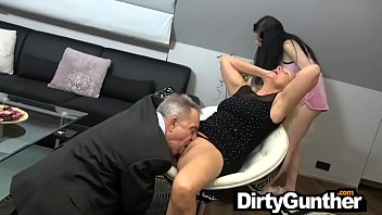 sweet blonde mother get fucked by a young man