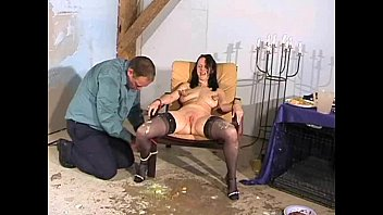 zara du rose humiliated and ass fucked by a hard cock