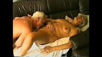 young and nasty transsexual couple 3some with cock and dildo